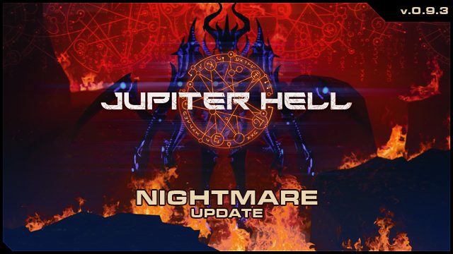 Jupiter Hell 0.9.3 - Nightmare!