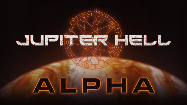 Jupiter Hell Alpha released!