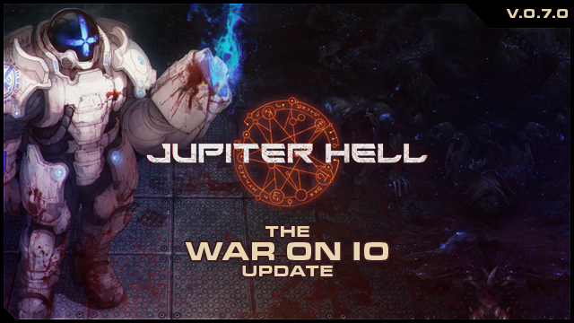 Jupiter Hell 0.7.0 - The War on Io